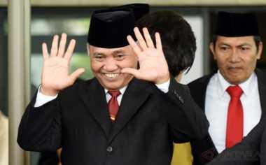KPK Beberkan Hasil OTT Santoso Siang Ini