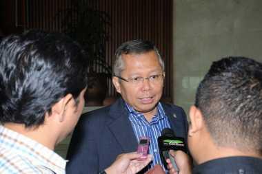 OTT Santoso, DPR Usul Pembentukan Lembaga Pengawas di Luar MA