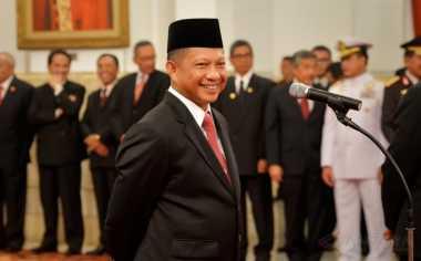 HUT Bhayangkara Jatuh saat Ramadan, Tito: Ini Berkah