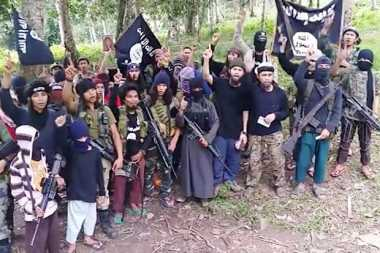 Terdeteksi Militer RI, WNI Sandera Abu Sayyaf Bergerak ke Panadao