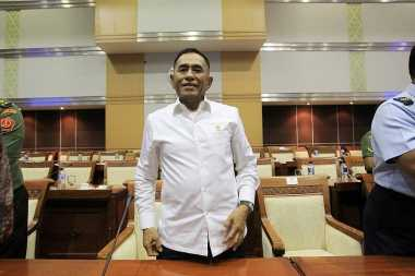 Menhan: Pembangunan Pangkalan Militer Natuna Dilakukan TNI