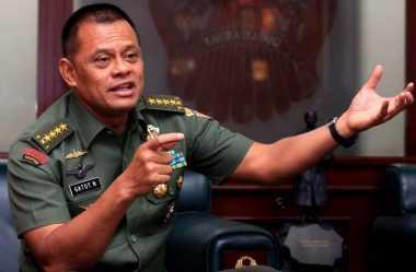 Indonesia Lobi Filipina Revisi UU agar TNI Diizinkan Masuk