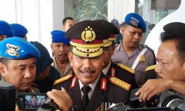 Sejumlah Pejabat Negara Hadir di Buka Puasa Bersama Kapolri