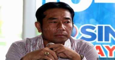 Ingin PPP Gabung PDIP & Gerindra, Haji Lulung: Asal Bukan Ahok