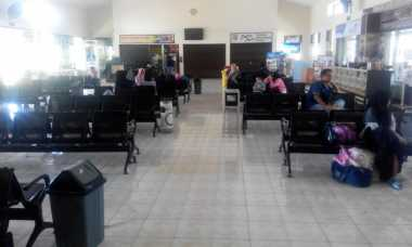 INFO MUDIK: H-5 Lebaran, Pelabuhan Ulee Lheue Banda Aceh Sepi