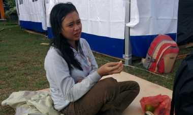 Mengantre 10 Jam, Wanita Hamil Pingsan di Pelabuhan Gilimanuk