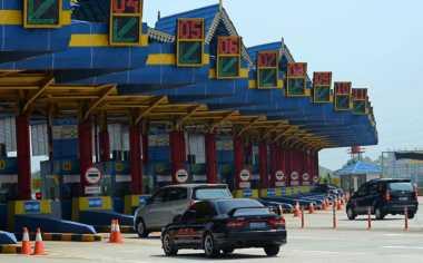 Pada H-3 Lebaran, Tol Tangerang-Merak Diskon 20 Persen