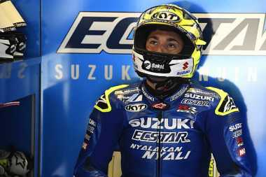 Aleix Espargaro: Andrea Iannone Penyebab Saya Cabut dari Ducati