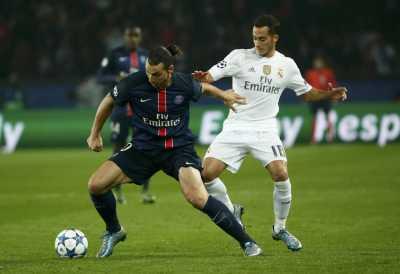 Susunan Pemain Manchester United Usai Kedatangan Zlatan Ibrahimovic