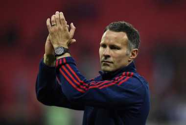 Hot Soccer: Giggs Bisa Gantikan Jose Mourinho