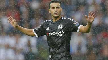 Pedro Rodriguez Pakai Nomor 11 di Chelsea Musim Depan
