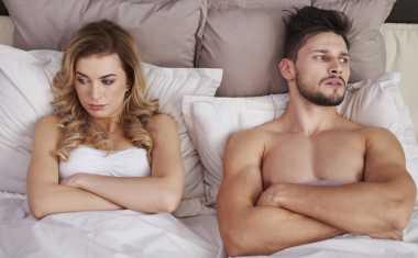 TOP HEALTH 1: 5 Kesalahan Pria saat Berhubungan Seksual