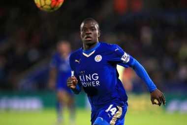 Juve Buru Gelandang Leicester City
