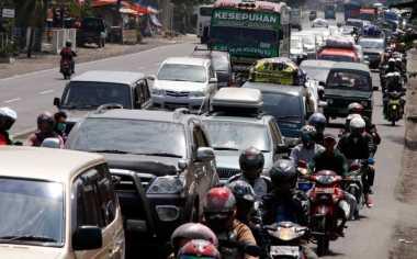 INFO MUDIK: Ini Titik Rawan Kecelakaan di Jalur Mudik Bandung