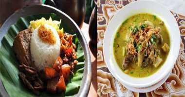 Buka Puasa di Cirebon saat Mudik Lebaran Enaknya Makan 4 Kuliner Ini