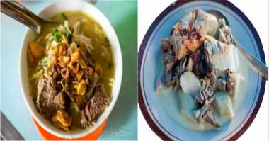 Sampai di Batang, Jelajahi Juga 3 Kuliner Enaknya