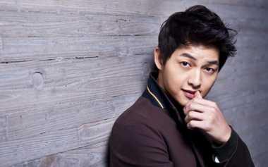 TERHEBOH: Song Joong Ki Dituduh Terlibat d Kasus Yoochun