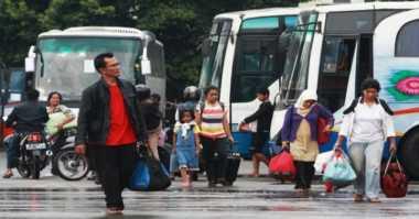 Kemenhub Pastikan Bus Pengangkut Pemudik Laik Jalan