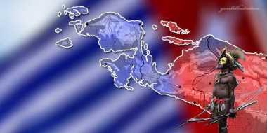 Keamanan Mimika Sangat Berpengaruh terhadap Citra Indonesia di Dunia