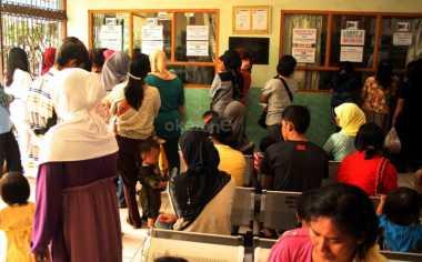 Pelayanan Publik di Denpasar Tetap Buka saat Lebaran