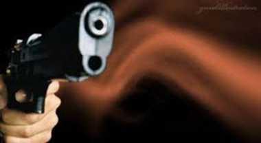 Jelang Labaran, Preman Bersenjata Api Ditembak Polisi
