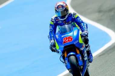 Rider yang Wajib Dikalahkan di MotoGP Selain Rossi