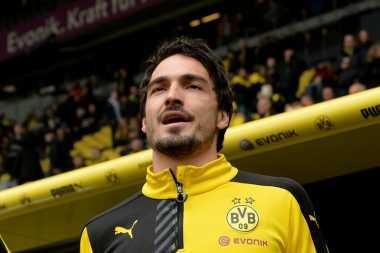Hummels: Saya Gabung Bayern untuk Memenangi Liga Champions
