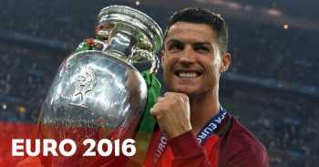 Top Euro: Lima Pemain yang Tampil Memukau di Piala Eropa 2016