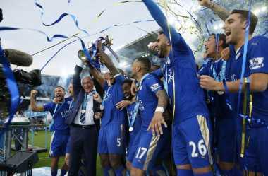 Liga Champions Jadi Petualangan Luar Biasa bagi Leicester City