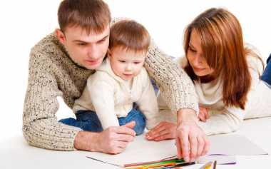 Hari Anak Nasional, Saatnya Ayah Kompak Urus Anak
