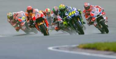 Hot Sport: Mike Web Angkat Bicara Perihal Sistem Radio di MotoGP