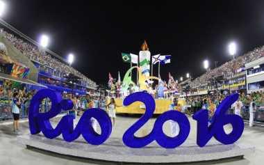 Daftar Pebulutangkis Unggulan di Olimpiade Rio 2016
