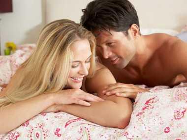 Bermanjaan Selama Berhubungan Seks Bikin Cepat Hamil