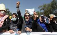 Korban Tewas Ledakan Demonstrasi di Kabul Mencapai 10 Orang
