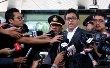 PDIP Serahkan Sepenuhnya Urusan Reshuffle kepada Jokowi