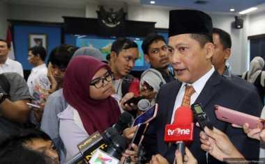 PPP Lirik Buwas dan Risma untuk DKI 1