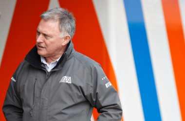 Bos Manor Nilai Rio Haryanto Tunjukkan Sinyal Positif di GP Hungaria