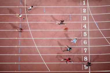 Total 98 Atlet dari Olimpiade 2008 dan 2012 Positif Menggunakan Doping