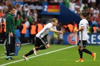 Dortmund Sukses Datangkan Penyerang Anyar