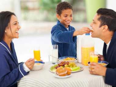 Anak Tidak Disiplin Sarapan? Ini Dampak Jangka Panjangnya