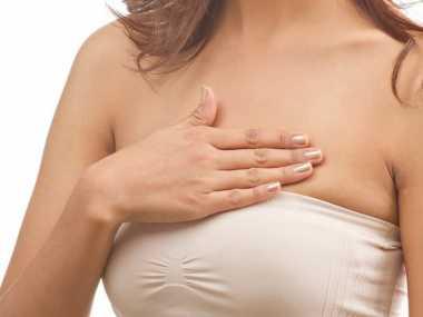 4 Cara Payudara Memberitahu Kondisi Kesehatan Wanita