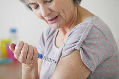 Waspada, Penderita Diabetes Rawan Terkena Katarak