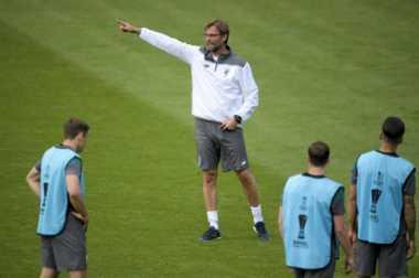 Liverpool Meminta Fasilitas Istimewa Selama Tur Pramusim