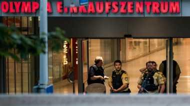 Pelaku Serangan Munich Koleksi Video dan Buku Penembakan Massal