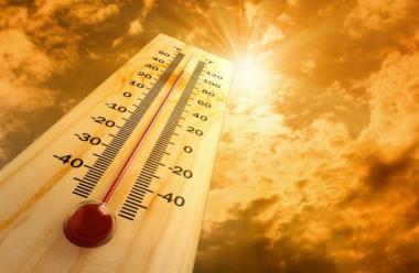 Suhu Phoenix Capai 44 Derajat Celcius, 1 Anak Meninggal
