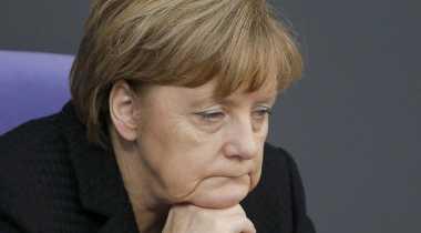 Jerman Berkabung, Merkel: Penembakan Munich Sulit Diterima