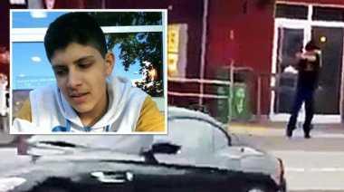 Media Jerman Terbitkan Foto Pelaku Penembakan Munich