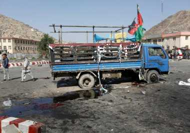 Afghanistan Berkabung setelah 80 Tewas dalam Demonstrasi di Kabul