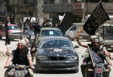 Al Nusra Dikabarkan Berpisah dari Al Qaeda