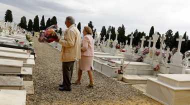 30 Ribu Penerima Dana Pensiunan Spanyol Ternyata Sudah Meninggal
